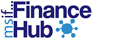 Finance Hub Mobile Logo